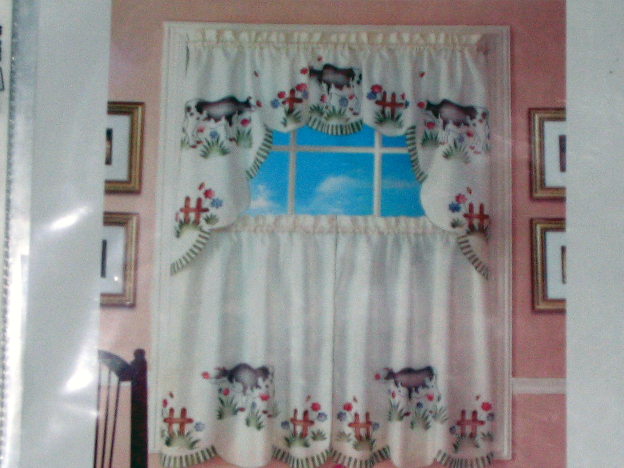 Cow Kitchen Curtains Cow Kitchen Curtains Curtain Design Cow Curtains So Need For My Kitchen